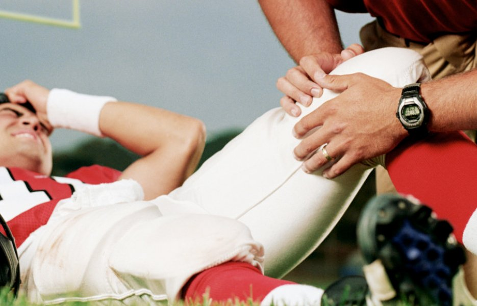 Return to Sports—Not the Injuries   Knoxville, TN Walk-In Clinic