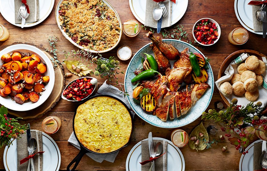 Tips to Prevent Thanksgiving Weight Gain   Knoxville, TN Walk-In Clinic