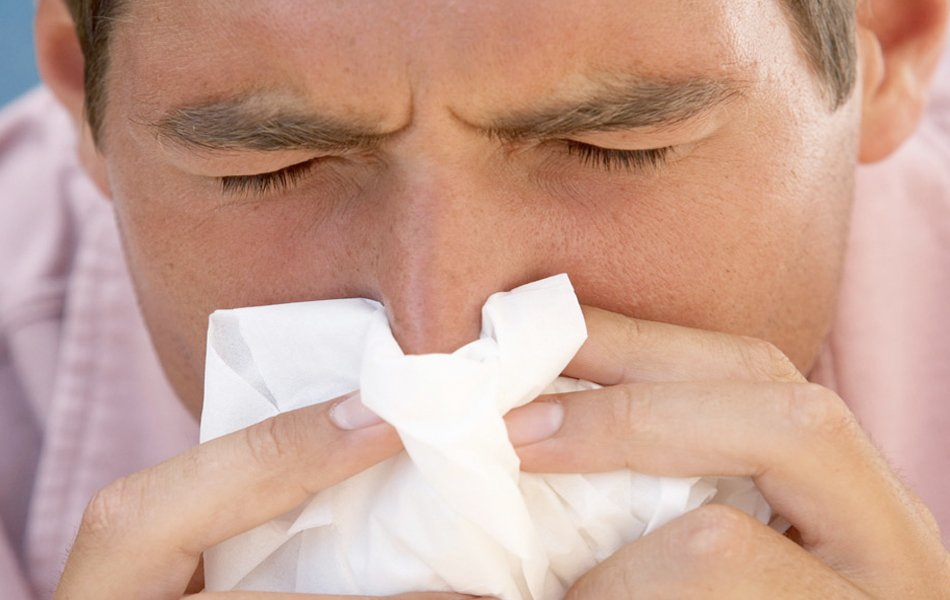 Dear, Spring Allergies: We Have *Not* Missed You! | Knoxville, TN Walk-In Clinic