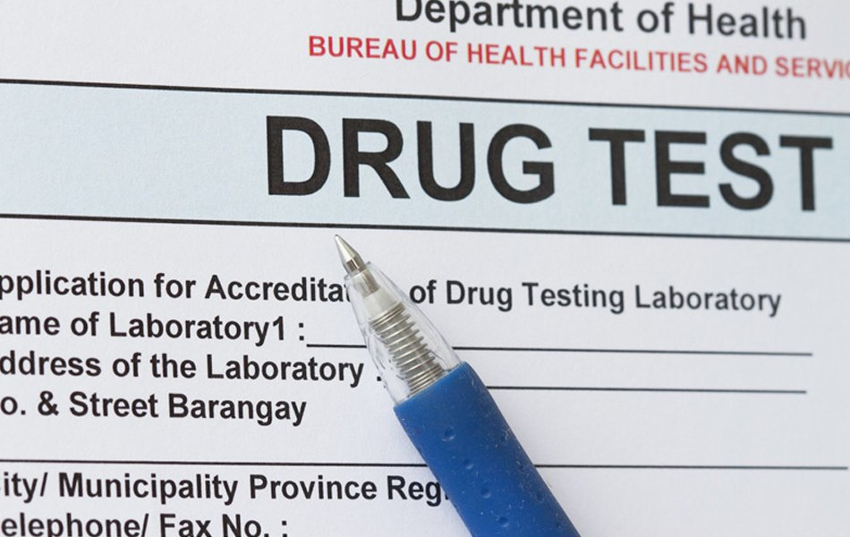 What Does a Drug Screen Test For?