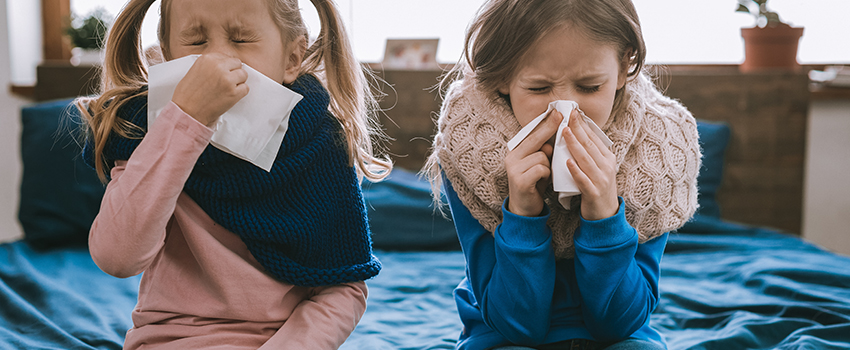 What Are the Flu 2019 Symptoms?
