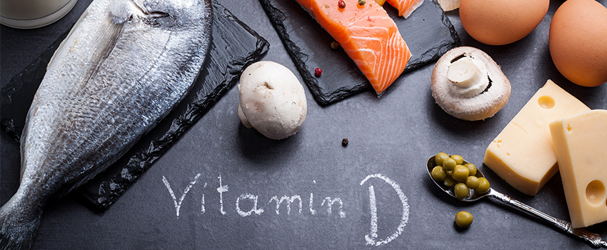 How Can I Get Enough Vitamin D in the Winter?