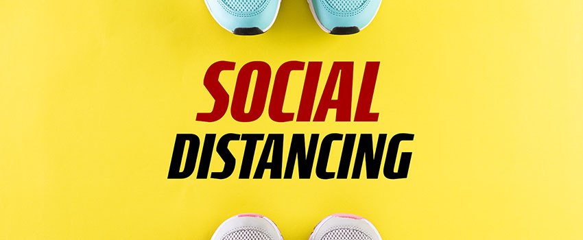 Does Social Distancing Really Help Prevent COVID-19?