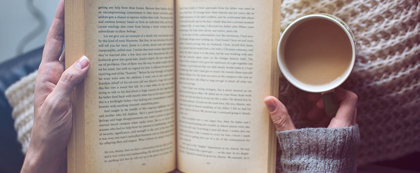 Can Reading a Good Book Be Beneficial for My Mental Health?