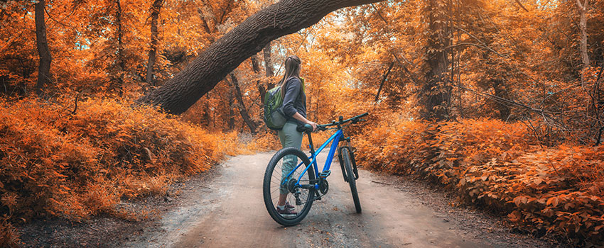 Is Cycling a Good Form of Exercise?