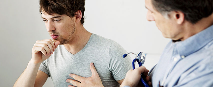 How Do I Know If I Have Bronchitis?